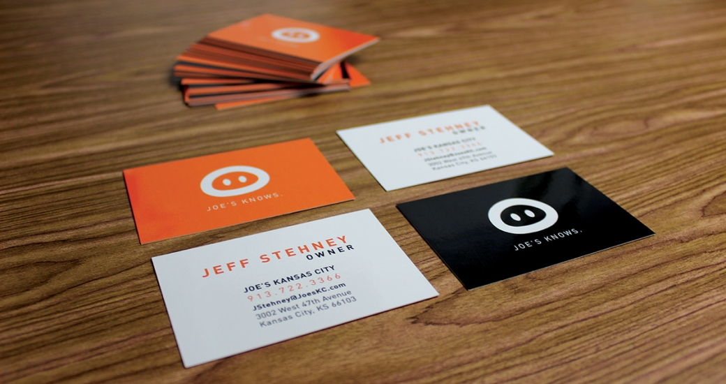 Johnson Business Cards Kansas City Gallery - Card Design And Card ...